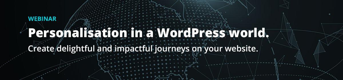 WPE-Banner-Webinar-PersonalisationWPworld-HubSpot-1200x280